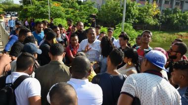 """Suspenden las elecciones en la UA """"por falta de garantías"""""""