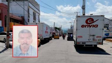 En video   Cámara registra brutal homicidio en Valledupar: lo mató de 10 puñaladas