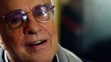 El mundo del séptimo  arte llora al maestro Franco Zeffirelli