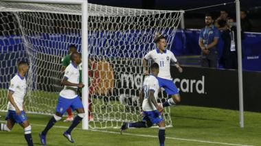"""""""Con pitos o aplausos, lo importante era la victoria"""": Coutinho"""