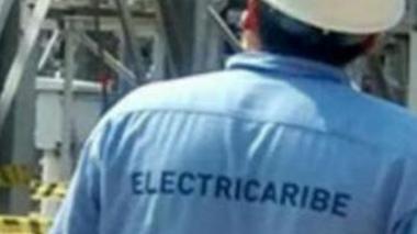 Operario de Electricaribe sufre descarga eléctrica en el norte de Barranquilla