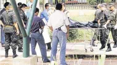 Condenan a 40 años de prisión a seis exguerrilleros por muerte de 15 policías