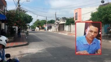 Asesinan a bala a hombre que se opuso a atraco en San Felipe