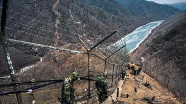 Explosión en frontera entre China y Corea del Norte causa sismo