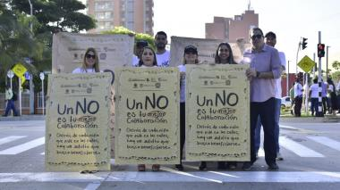 Alcaldía y el ICBF piden no dar dinero a niños en las calles