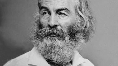 Walt Whitman, el poeta de la libertad interior
