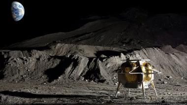 Artemisa es el programa de la Nasa para la Luna.