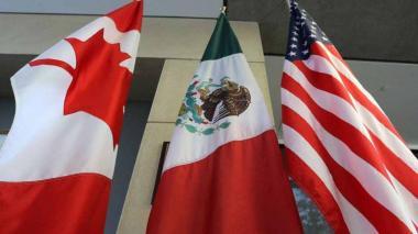 México ratifica el nuevo tratado de libre comercio con EEUU y Canadá