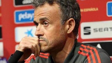 En video   Luis Enrique deja la Selección España y Robert Moreno lo sustituye