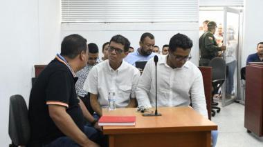 Fiscalía presenta acusación contra Carlos Altahona