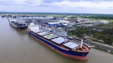 Colombia busca aumentar exportaciones a Australia