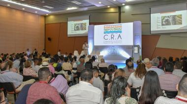 """""""Áreas protegidas, clave para la conservación de nuestro ecosistema"""": CRA"""