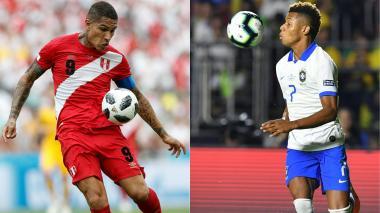 Todo por decidirse en el Grupo A de la Copa América-2019