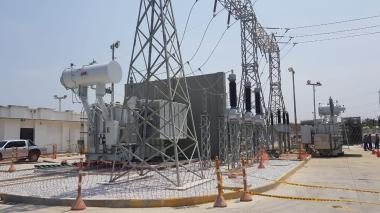 El lunes, 14 circuitos sin luz durante 10 horas en Barranquilla y Galapa