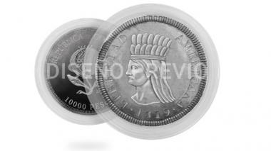 Banco de la República lanzará moneda para el Bicentenario