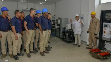 Sena abre sede en Lipaya para 1.700 aprendices