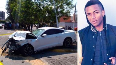 Futbolista del Sevilla resulta herido en accidente mortal en México y es detenido