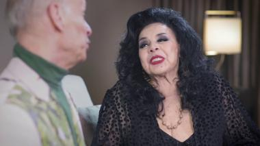 Fallece la actriz Isabel Sarli, ícono del cine argentino