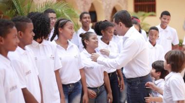 Breves de la Costa | Visas para los niños de la banda de San Estanislao