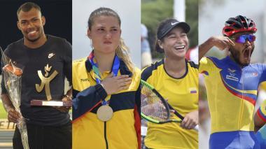 Atlántico aportará 14 deportistas a los Panamericanos