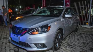 Nissan Sentra, nuevas actualizaciones