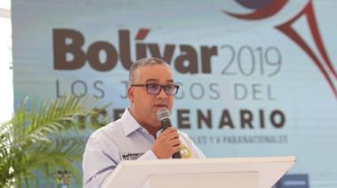 Pese al guiño de Duque, conservadores no incluyen a Pedrito Pereira en la terna en Cartagena