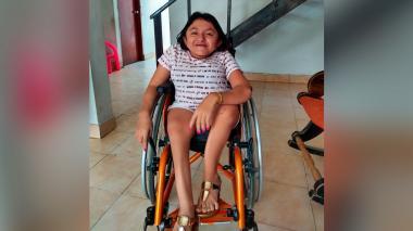 "Fallan tutela a favor de la niña con ""huesos de cristal"" de La Guajira"