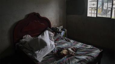 Indígenas Yukpa sufren con el regreso de la malaria a Venezuela