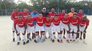 ¡A jugar se dijo! | Clinident, campeón del campeonato del barrio La Victoria