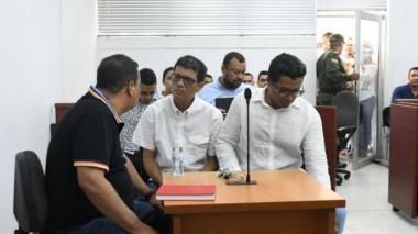 Juez ordena liberar a exalcalde de Puerto en caso sexual con menores
