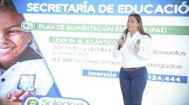 Procuraduría investiga alumnos 'fantasmas' en registro de Soledad