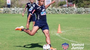 Luis Fernando Muriel.