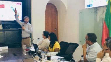 Breves de la Costa | DANE revisará censo de Cartagena