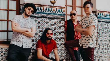 10 propuestas sonoras desde el rock hecho en Barranquilla