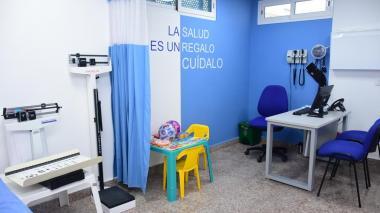 El Ferry tiene un Paso de salud que beneficiará a 12 mil personas en Barranquilla