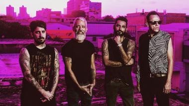 Cinco imperdibles del rock 'made in' Barranquilla