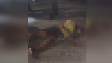 Matan en El Ferry a hombre condenado por doble homicidio ocurrido en 2008 en La Chinita