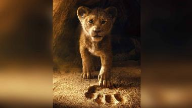 El nuevo Rey León, una proeza tecnológica de Disney