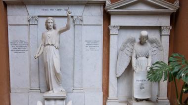 La desaparición de una joven que enreda al Vaticano