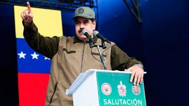 Venezuela retoma los diálogos en Barbados