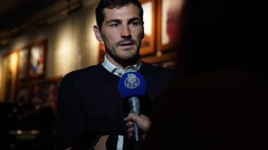 Casillas anuncia cuál será su nuevo rol luego de alejarse del fútbol
