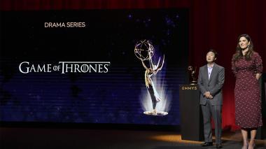 'Game of Thrones' rompe récord con 32 nominaciones al premio Emmy
