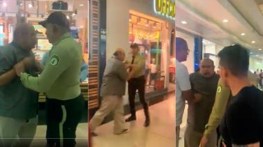 Lo reseñan tras caso en centro comercial