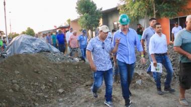La Costa en breves | Avanzan obras del Anillo Vial en Montería