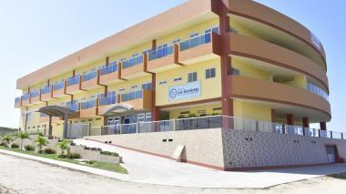 Novedoso Proyecto Arquitectónico para adultos mayores fue inaugurado en Puerto Colombia