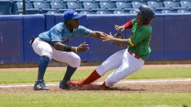 Béisbol Sub-15: Atlántico y Bolívar, final del Nacional