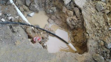 Este año se han robado 360 medidores agua en el norte y centro de Barranquilla