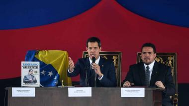 Parlamento aprueba adhesión de Venezuela a tratado que ampararía intervención militar
