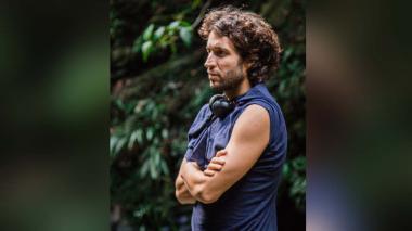 Landes, Mejor Director del Festival de cine en Ucrania