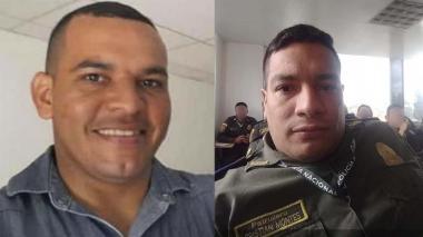 Atribuyen al ELN asesinato de Policía en Aguachica